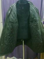 Ремонт легкой и верхней одежды